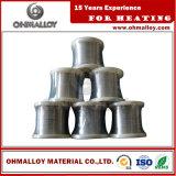 暖房抵抗のための高品質Fecral23/5の製造者0cr23al5ワイヤー