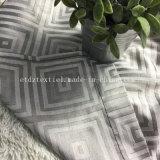 Cortina de mirada de lino teñida el hilado especial típico más nuevo del telar jacquar 2017