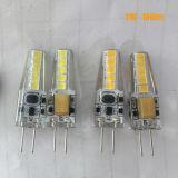 할로겐 크기 LED G4 전구 (LED-G4-006)