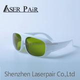Laser Eyewear de Laserpair con la alta calidad O.D 7+ de la transmitencia el 30% del precio de fábrica
