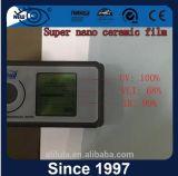 De hoge Film van IRL van het Blok van de Verwerping van de Hitte UV Nano Ceramische