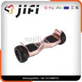 """6.5 """"電気スクーターのバランスをとっているインチ2の車輪の自己"""