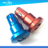 Wholesale Custom Made Precision CNC Machining Aluminum Parts for Car Charger, Charger Products