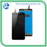 Affichage à cristaux liquides d'écran tactile pour la vente en gros d'étalage de l'honneur 4X de Huawei