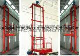 3D Scissor o elevador para a cabine de pulverizador (AA-3DLFSB)