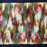 Tela de impressão digital para tecido de lã