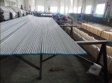 tubo de acero inoxidable 1.4306/304l/tubo para el cambiador de calor