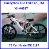 E-Bike Bike горы батареи Li-иона 28inch электрический с полным Suspention