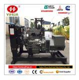 Комплект генератора Yanmar CKD тепловозный с двигателем 3tnv88