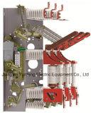 Interruptor interno da carga do vácuo da alta tensão da C.A. Fzn16A-12