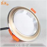 3W 5W COB LED Ceiling Down Light com driver IC