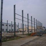 Structure métallique préfabriquée pour les constructions en acier