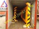 20 piedi 40 piedi dello spalmatore semiautomatico del contenitore di spalmatore meccanico dell'elevatore