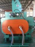 Moulin de mélange ouvert, moulin de mélange en caoutchouc, mélangeur industriel pour la feuille en caoutchouc