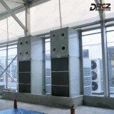 옥외 결혼식 천막을%s 완전한 HVAC 천막 공기조화