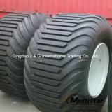 Multistar Bauernhof-Schwimmaufbereitung-Reifen mit Felge