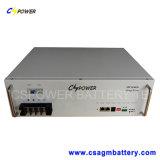 Bateria de lítio solar de 19 polegadas 48V50ah para telecomunicações