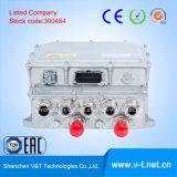 Controlador do motor in-1 de V&T 5 para o sistema de movimentação do veículo comercial/inversor do carro