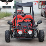 G7-03 Gas-powered 110cc Go-Cart