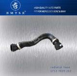 Système de refroidissement OEM 17127639213 X3 F25 de boyau de radiateur de l'eau pour la BMW