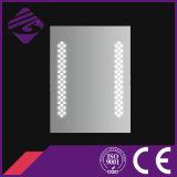 Espelho do diodo emissor de luz da parede da mobília da composição do banheiro do fornecedor de Jnh180 China