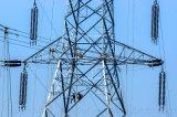 Башня Wx-10 передачи стальная для за морем