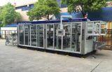 Vácuo chinês e pressão que dão forma à maquinaria