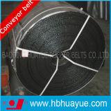 Nastro trasportatore ignifugo sotterraneo rassicurante della miniera di carbone di qualità PVC/Pvg (680S-2500S)