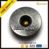 Цветастая кнопка джинсыов для новых одежд сезона