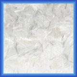 Flugisolierungs-Material-hohe Silikon-Glasfaser
