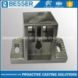 새로운 디자인 중국 공장 자동차 부속 정밀도 주물 임펠러