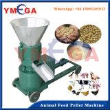 Zufuhr-aufbereitendes Geräten-einfache Geschäfts-Tabletten-Maschinen-Tierfutter