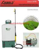 Spruzzatore elettrico di agricoltura dello zaino dello strumento 20L di pulizia del Ce