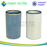Forst die het Deel van de Patroon van de Lucht van het Stof van de Filter vervangt