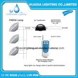 lámpara de la luz de la piscina de 12V PAR56 LED