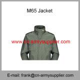 Cappotto militare di combattimento della Rivestimento-Polizia Coat-M65 dell'Rivestimento-Esercito del parka