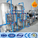 Filtro de água ativo do carbono para o tratamento da água industrial comercial