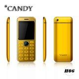 Телефон характеристики 2.4 дюймов золотистый