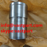 Cummins Engine QSX15 Parte del cilindro Liner 4309389, 4089153