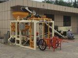 Machine Semi Automatique Célèbre de Brique de Marque du Nouveau Produit 2016, Machine de Fabrication de Brique Concrète