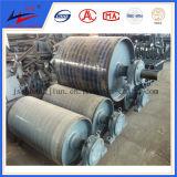 Transporte de correia reversível e os líquidos de limpeza do tensor do transporte dos componentes do transporte