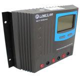 Solar LED表示が付いているエネルギー・システム電池の料金のコントローラ