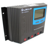 Solar Energie-Systems-Batterie-Ladung-Controller mit LED-Bildschirmanzeige