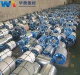 Acero revestido del chino color principal de la hoja de acero