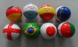 ترقية [بو] زبد مضادّة إجهاد لعبة كرة مع صخر لوحيّ تصميم