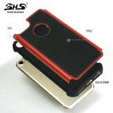 Caja híbrida del teléfono de la alta calidad de Shs para la galaxia On5 de Samsung