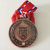 Cutomerの高品質デザイン警察メダル