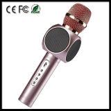 Karaoke Player Microphone Bluetooth sans fil portable avec haut-parleur Mic