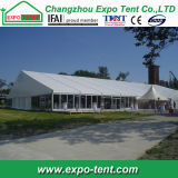 Огромный алюминиевый шатер свадебного банкета с ценой