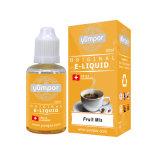 Exportador competitivo del profesional de los líquidos de la mezcla E de la fruta 30ml de Yumpor